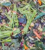 Brister i hanteringen av insamlat matavfall ger onödiga förluster