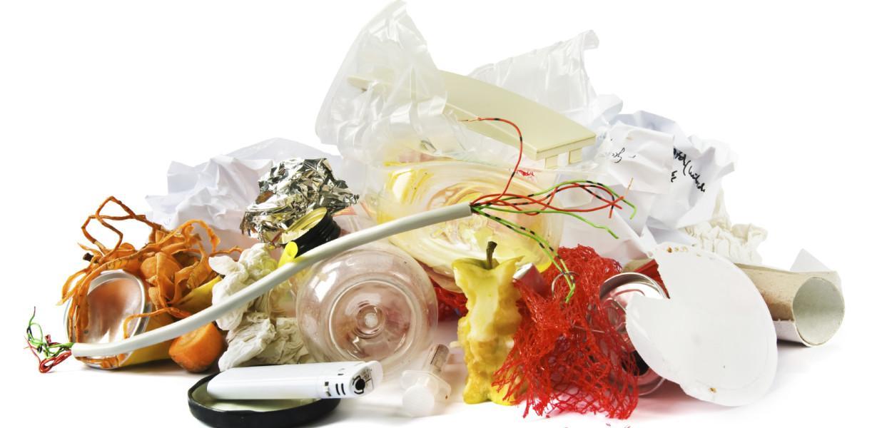 Separerad plast ger bäst återvinning