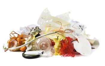 EU satsar på ökad återvinning