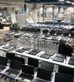 Återbruk av elektronik får en egen dag
