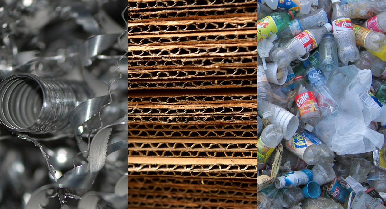 Sätt värde på materialet – det ger ekonomiskt intresse