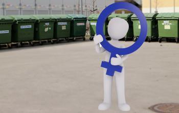 Är du en av avfallets kvinnor? Svara på enkät!