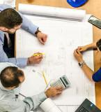 Lyckade möten med storföretag kan ge nya affärer
