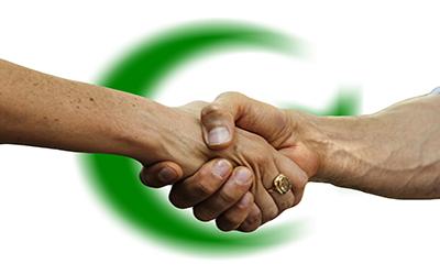 Guidar svenska företag till internationella affärer