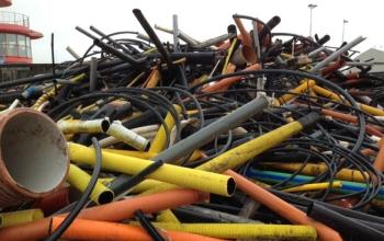 Innovativ återvinning av rör och profiler