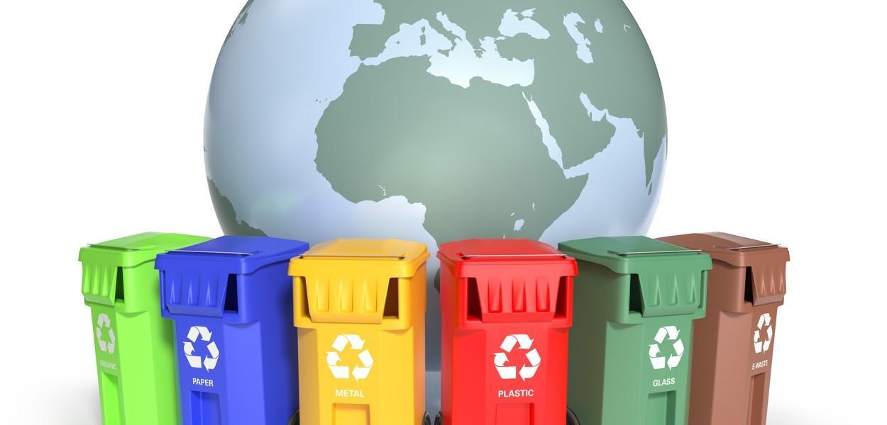 RE:Source utvärderar förebyggande av avfall