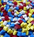 Certifikat kan ge mer återvunnen plast