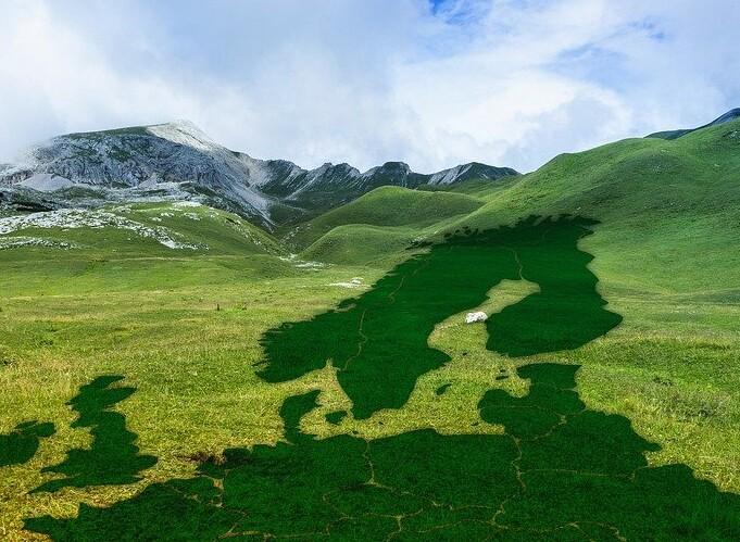 EU:s första utlysningar inom Green Deal öppnade!