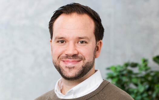 Klas Cullbrand ny innovationsledare för RE:Source