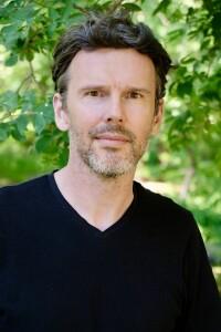 Fredrik moberg