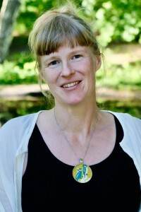 marika Haeggman