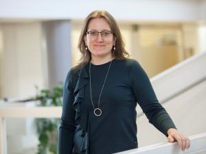 Lena Mårdh